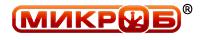 Лого Танк Микроб